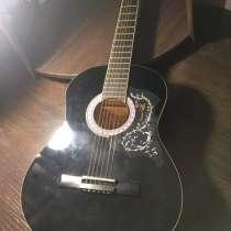 Классическая гитара - Amati MF-6500 BK, в Ульяновске