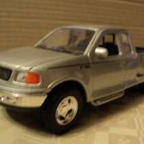 Масштабная модель форд, в Москве