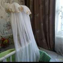 Балдахин для кроватки, в Ноябрьске