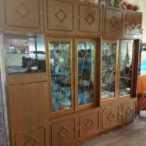 Стенка-шкаф, в Новокузнецке