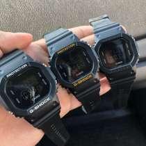 Casio G-Shock спортивные часы мужские, в Москве