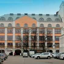 Вашему вниманию предлагаю ГАБ площадью 1168.1 кв. м, в Москве