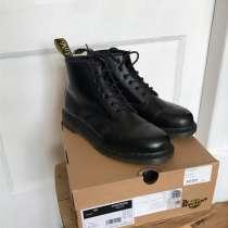 Ботинки Dr Martens, в Москве