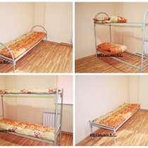 Кровать металлическая, в Туле