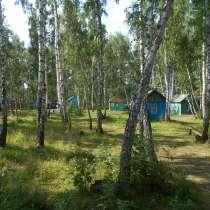 Сдам летние домики на б. о. Мечта, в Челябинске