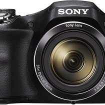 Фотоаппарат цифровой Sony Cyber-shot DSC-H300 Black, в г.Тирасполь