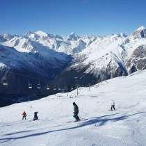 С 7 ПО 11 ДЕКАБРЯ приглашаю в Домбай на открытие лыжного сез, в Ростове-на-Дону
