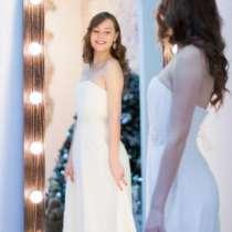 свадебное платье, в Томске
