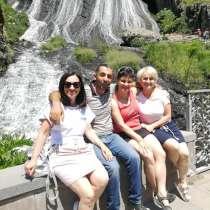 Индивидуальный Экскурсии для женщин и детей по Армении, в г.ЦАХКАДЗОР