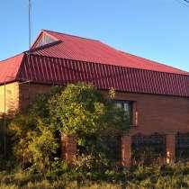 Купи теплый кирпичный дом в пригороде Ишима!, в Тюмени