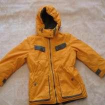 Куртка детская зимняя (парка), в Москве