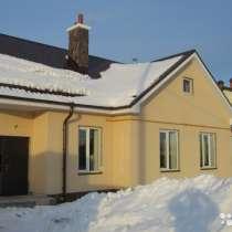 Продам новый коттедж в Подстепках, в Тольятти
