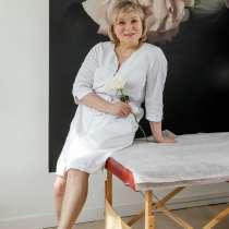 Силовой массаж, профессиональная массажистка м. Бауманская, в Москве
