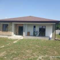 Продам новый дом в Дубках 2, в Симферополе