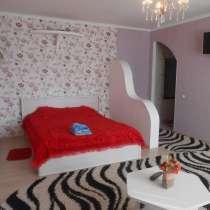 1-комнатная в центре на часы, сутки, в г.Витебск