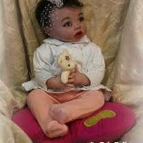 Кукла реборн, в Твери