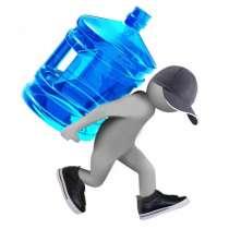 Доставка бутилированной воды в г. Химки, в Химках
