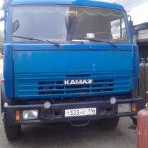 Продаю лесовоз Камаз, в Казани