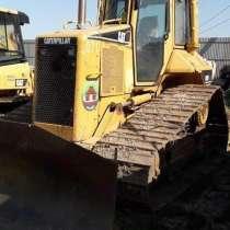 Бульдозер Caterpillar D5N LGP 2005г, в Краснодаре