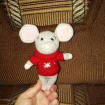 Мышка символ наступающего нового года, в Каменске-Уральском
