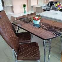 Стол обеденный раскладной, в Шахтах