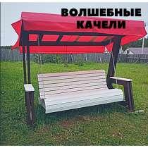 Качель в загородном доме, в Ульяновске