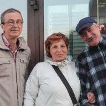 Галина Михайловна, 61 год, хочет познакомиться, в Ижевске
