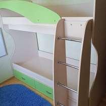 Двухъярусная кровать, в Перми
