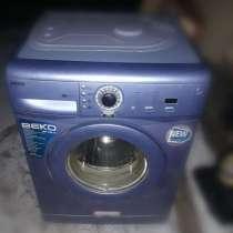 Машинка стиральная, в Сибае