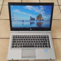 Gutes Notebook HP EliteBook 8470p, в г.Дюльмен
