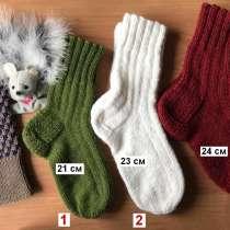 Носки и рукавички вязаные (ручная работа), в г.Солигорск