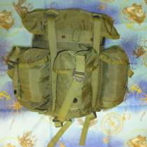 Продам рюкзак ALICE Small (США), в Тольятти