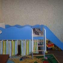 Кровать детская, в Новокузнецке