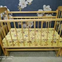 Детская кровать, в Самаре