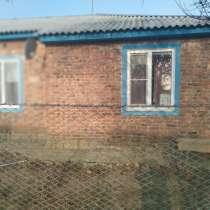 Сальский Кагальник, Мартыновского р-н. жилой дом 77.8 кв. м, в Семикаракорске