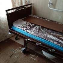 Кровать медицинская, в Борисоглебске