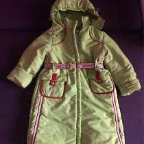 Осенне-весенняя куртка для девочек, в Воронеже