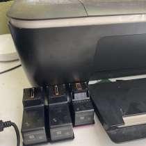Принтер hp, в Черноголовке