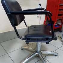 Парикмахерское кресло, в Екатеринбурге