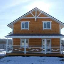 Продажа домов, дач, коттеджей в Наро-Фоминском районе Шапки, в Наро-Фоминске