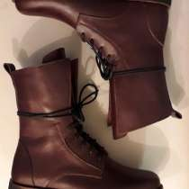 Ботинки мужские, в Липецке