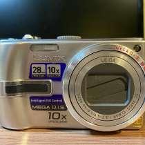 Фотоаппарат LUMIX DMC- TZ3. 7.2 мпикс, в Мытищи