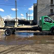 Удлинение газели Валдай, ГАЗон, переоборудование газели, в Нижнем Новгороде
