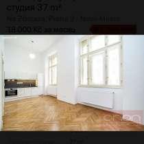 Аренда недвижимости центр, Прага, в г.Прага