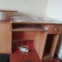 Компьютерный стол, в Томске