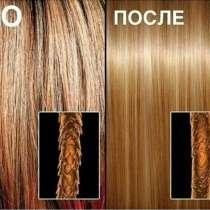 Холодное восстановление волос Биопластия, в г.Одесса