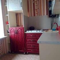 Комната в благоустроенной 3-ком. квартире, в Новороссийске