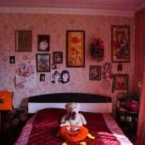 3 комнатная квартира, в Кольчугине