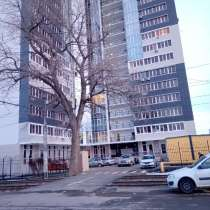 Продается студия ЖК Статус, в Краснодаре