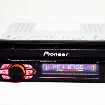 "1din Магнитола Pioneer 7130 - 7"" Экран, USB, Bluetooth, в г.Киев"